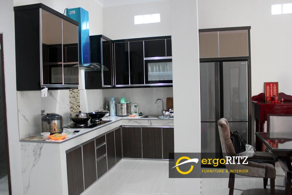 Kitchen Set Hpl Pedongkelan Daan Mogot Jakarta Barat Ergoritz