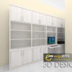 desain-3d-lemari-buku-1
