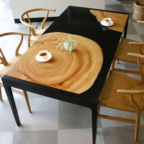 ergoritz furniture meja makan
