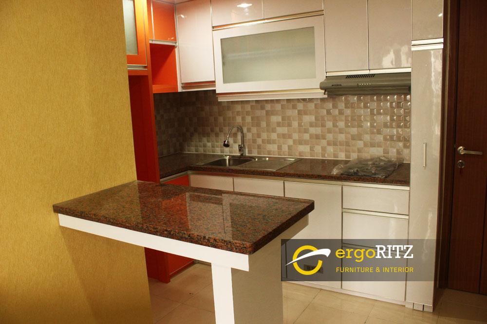 4 Kitchen Set Mini Bar Ergoritz Furniture